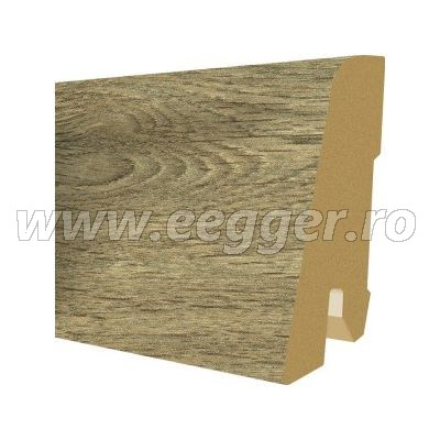 Plinta Parchet Egger MDF 60 - H1018 - L375