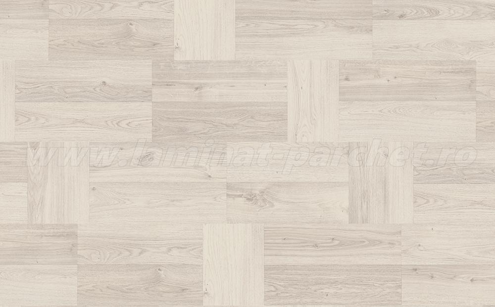 Stejar Clifton alb EPL057 EGGER Pardoseala laminat